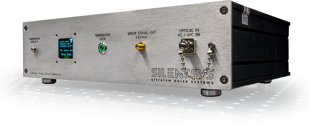 Silentsys Product page photonics image
