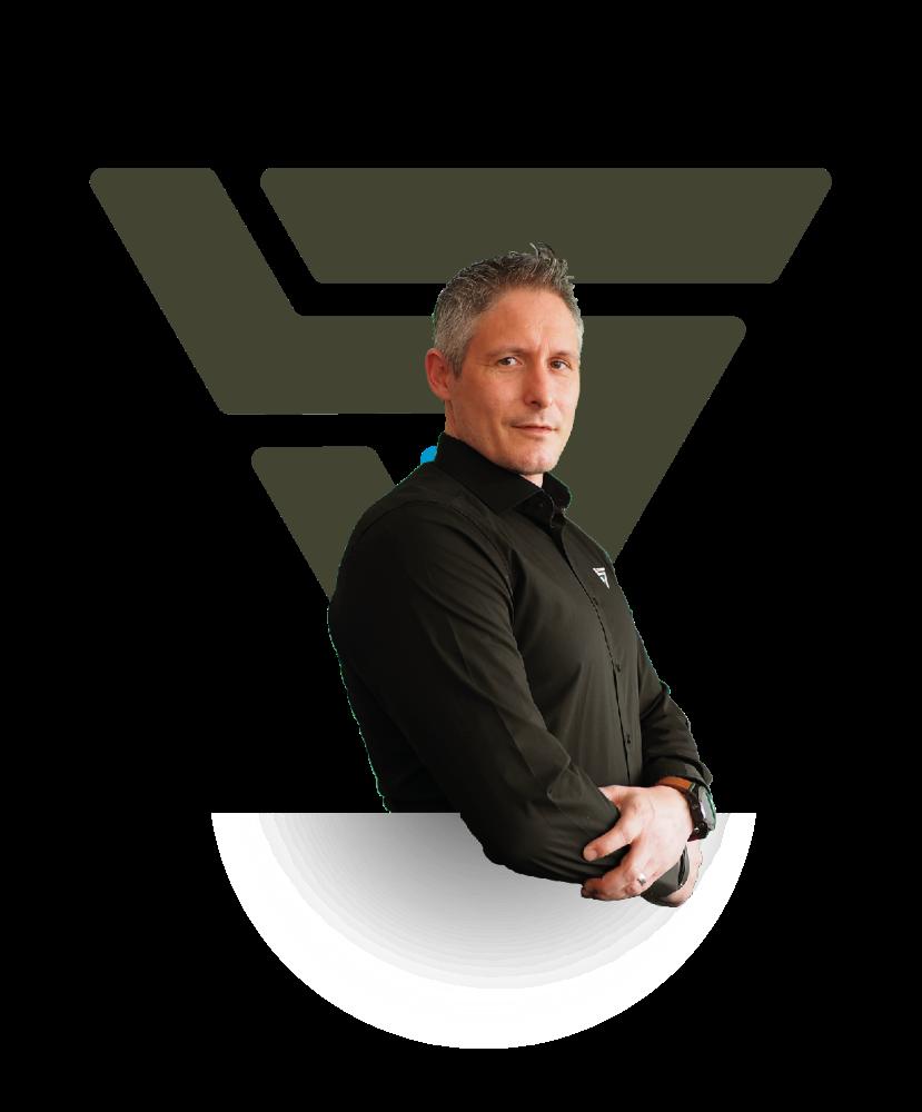 Silentsys SAS Team Dr Valentin Wittwer Photo