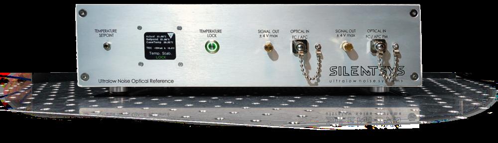 Silentsys SAS Ultralow noise products